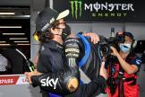 Luca Marini, Valentino Rossi, Gran Premi Monster Energy de Catalunya