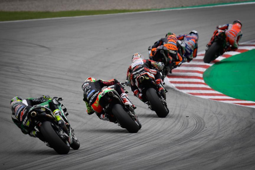 MotoGP™, Gran Premi Monster Energy de Catalunya