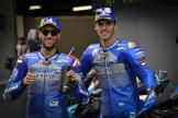Alex Rins, Joan Mir, Team Suzuki Ecstar, Gran Premi Monster Energy de Catalunya