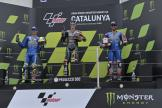 Fabio Quartararo, Joan Mir, Alex Rins, Gran Premi Monster Energy de Catalunya
