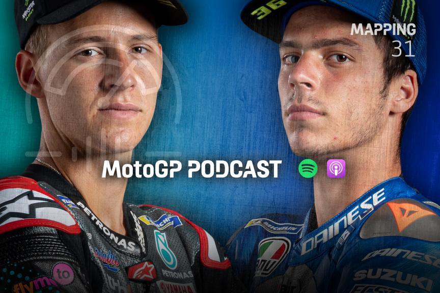 Podcast ES31