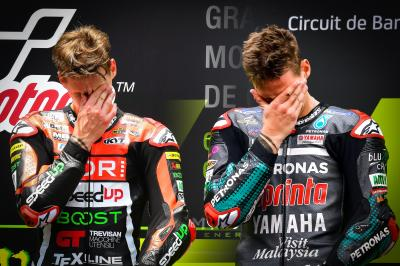 Quartararo and Barcelona: a love affair continued in 2020
