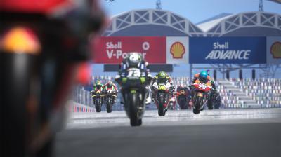 Global Series Round #2: Sustaining Speed at Sepang