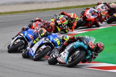 Quartararo-Mir: la sfida si rinnova a Le Mans