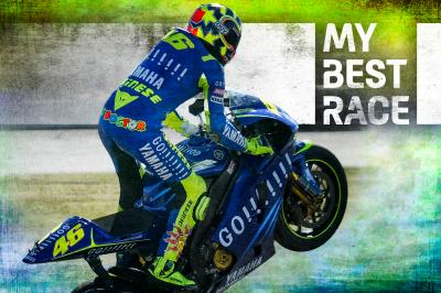 Rossi: 'Welkom 2004 was my masterpiece'