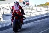 Andrea Dovizioso, Ducati Team,Portimao MotoGP™ Official Test