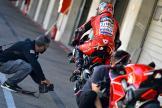 Danilo Petrucci, Ducati Team,Portimao MotoGP™ Official Test