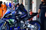 Maverick Vinales, Monster Energy Yamaha MotoGP,Portimao MotoGP™ Official Test