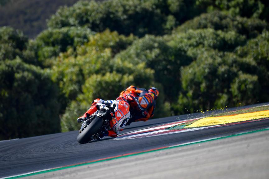 Jack Miller, Pramac Racing,Portimao MotoGP™ Official Test