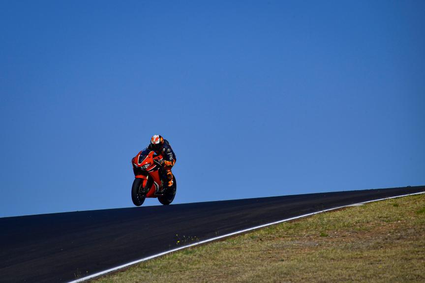 Pol Espargaro, Red Bull KTM Factory Racing,Portimao MotoGP™ Official Test