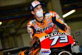 Alex Marquez, Repsol Honda Team,Portimao MotoGP™ Official Test