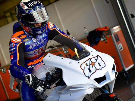 MotoGP,Portimao MotoGP™ Official Test