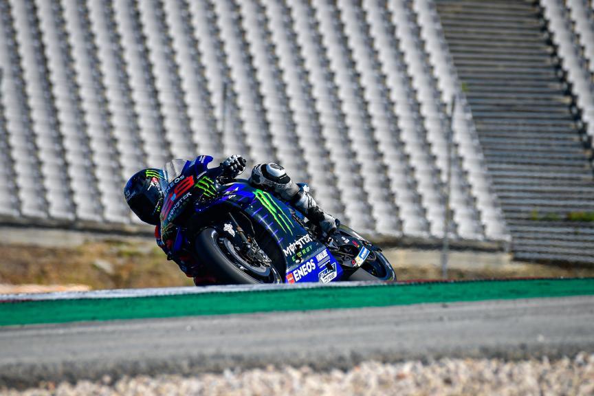 Jorge Lorenzo, Yamaha Test Team,Portimao MotoGP™ Official Test