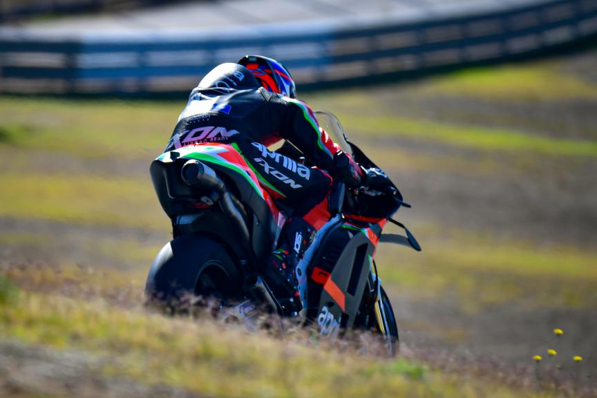 MotoGP™,Portimao MotoGP™ Official Test