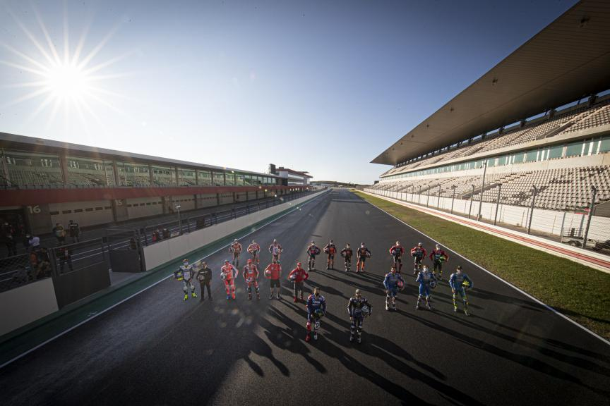 Portimao MotoGP™ Official Test