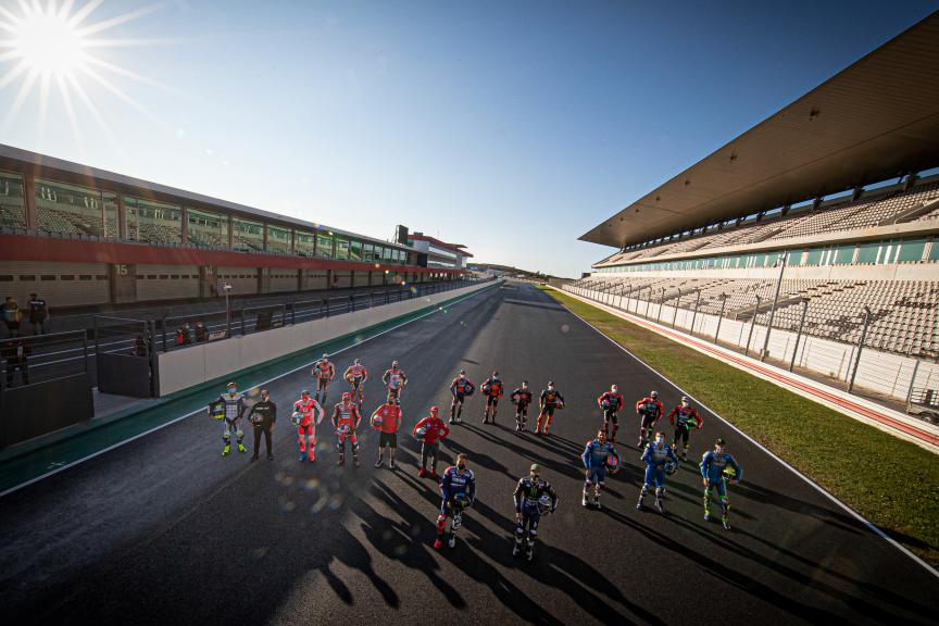 MotoGP™,Portimao MotoGP™ Official Test
