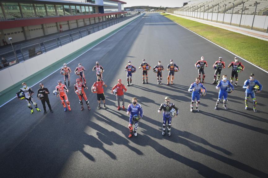 Portimao MotoGP™ Official Test