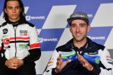 Matteo Ferrari, Trentino Gresini MotoE,SHARK Helmets Grand Prix de France