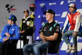 Fabio Quartararo, Petronas Yamaha SRT,SHARK Helmets Grand Prix de France