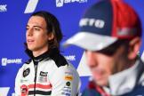 Mattia Casadei, Ongetta SIC58 Squadracorse,SHARK Helmets Grand Prix de France