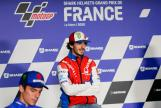 Francesco Bagnaia, Pramac Racing,SHARK Helmets Grand Prix de France