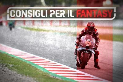 MotoGP™ Fantasy: Mir è il più quotato per Le Mans