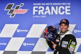 Johann Zarco, Reale Avintia Racing, SHARK Helmets Grand Prix de France