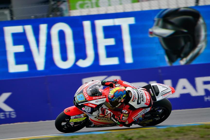 Jorge Navarro, Termozeta Speed Up, SHARK Helmets Grand Prix de France