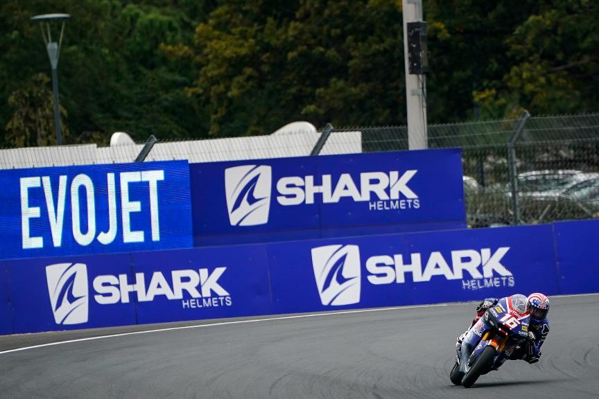 Joe Roberts, Tennor American Racing, SHARK Helmets Grand Prix de France
