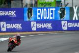 Brad Binder, Red Bull KTM Factory Racing, SHARK Helmets Grand Prix de France