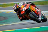 Tetsuta Nagashima, Red Bull KTM AJO, SHARK Helmets Grand Prix de France