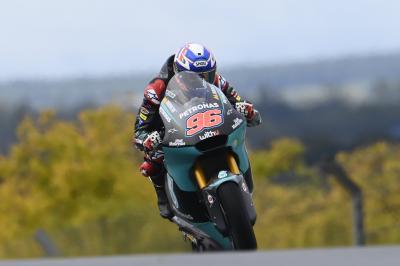 Moto2™ - FP2 : Dixon repart avec les honneurs au Mans