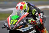 Dominique Aegerter, DynaVolt Intact GP, SHARK Helmets Grand Prix de France