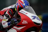 Ai Ogura, Honda Team Asia, SHARK Helmets Grand Prix de France