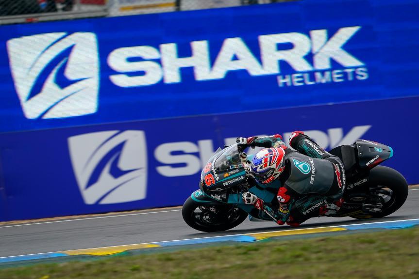 Jake Dixon, Petronas Sprinta Racing, SHARK Helmets Grand Prix de France
