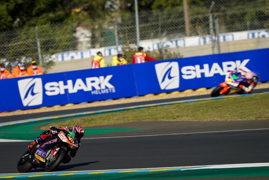 MotoE™  ,SHARK Helmets Grand Prix de France