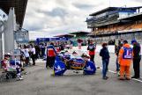 MotoE, SHARK Helmets Grand Prix de France
