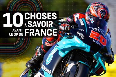 Quartararo : vers une première victoire Française au Mans ?