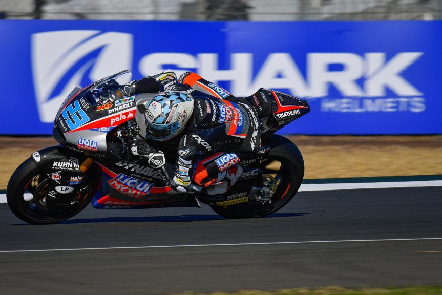 Marcel Schrotter, Liqui Moly Intact GP, SHARK Helmets Grand Prix de France
