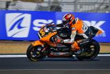 Bo Bendsneyder, NTS RW Racing GP, SHARK Helmets Grand Prix de France