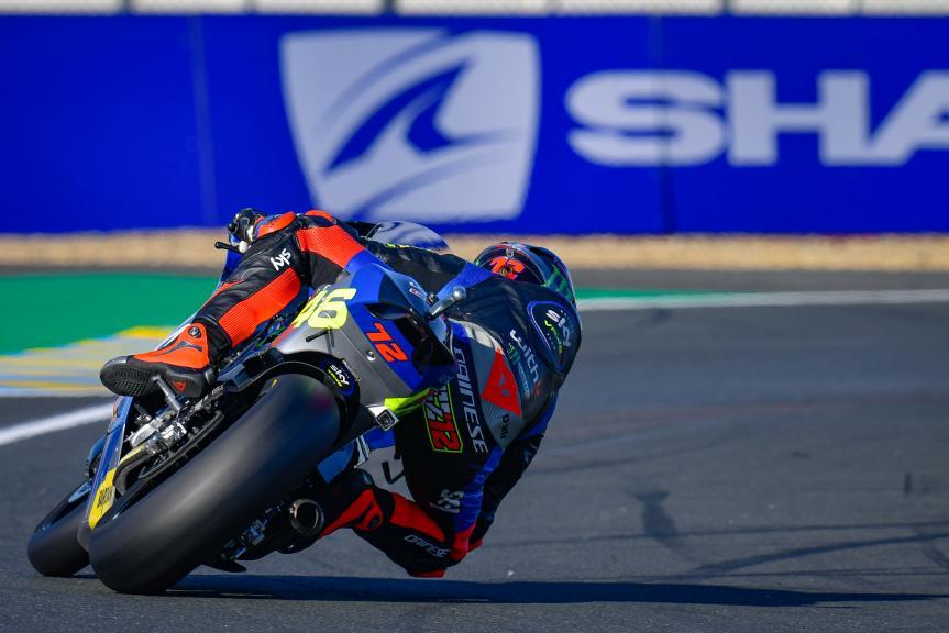 Marco Bezzecchi, SKY Racing Team Vr46, SHARK Helmets Grand Prix de France