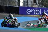 MotoE, SHARK Helmets Grand Prix de France