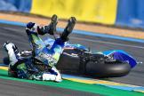 Matteo Ferrari, Trentino Gresini MotoE, SHARK Helmets Grand Prix de France