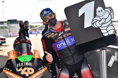 Torres si assicura la E-Pole a Le Mans