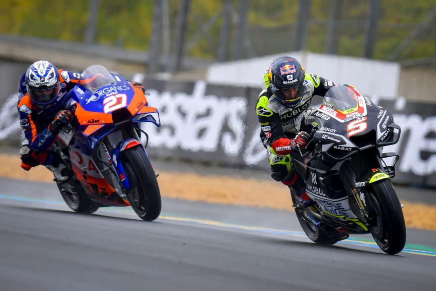 Johann Zarco, Reale Avintia Racing, SHARK Helmets Grand Prix de France