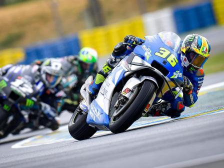 MotoGP, Race, SHARK Helmets Grand Prix de France