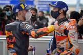 Pol Espargaro, Red Bull KTM Factory Racing, SHARK Helmets Grand Prix de France