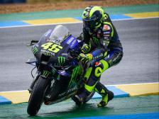 Best shots of MotoGP, SHARK Helmets Grand Prix de France