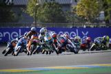 Moto3, SHARK Helmets Grand Prix de France