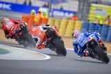 MotoGP™, SHARK Helmets Grand Prix de France